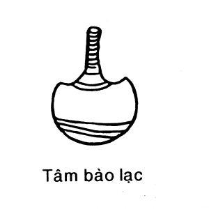 Tam bao lac